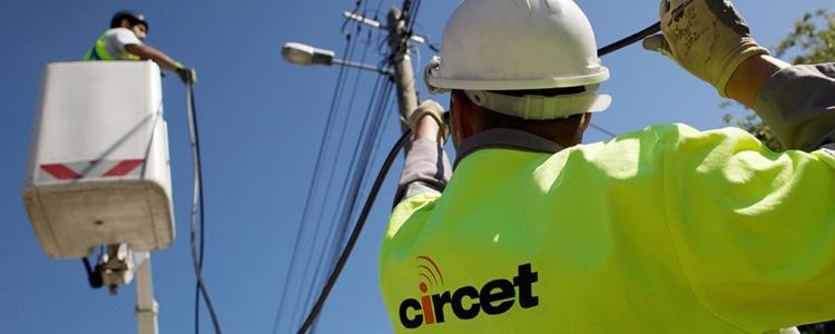Die Firma CIRCET gründet eine neue Filiale im Departement der Seine Maritime