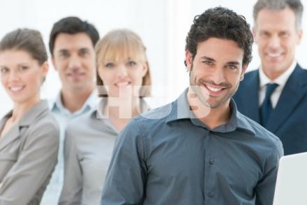Unterstützung zur Unternehmensgründung