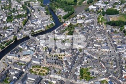 Region Bretagne