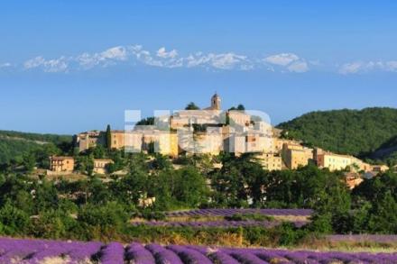 Departement Alpes-de-Haute-Provence