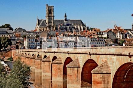 Region Burgund