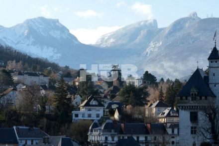 Departement Savoie