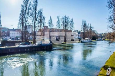 Departement Seine-et-Marne