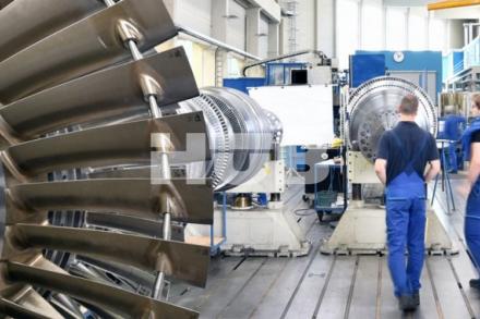 Industrieller Wirtschaftszweig